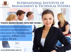 With a focus to promote higher education among working professionals in Dubai and Gulf, International Institute of Management and Technical Studies, Ahemdabad have commissioned a branch in Dubai. IIMT has been offering distance courses ranging across multiple verticals to students and working professionals.An e-learning portal has also been launched by IIMT Studies. This portal is helpful for working professionals and allows them an access to study material anytime. i