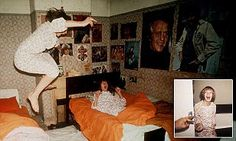 Enfield Poltergeist made Miachael Hellicar believe in the supernatural. Report from journalist who saw at first-hand the frightening events that took place at Green Street, Enfield, North London in 1977. Now made into TV film starring Timothy Spall and Matthew Macfadyen.