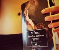 """""""Paradiso Perduto"""" di John Milton e il fascino del personaggio di Satana -Recensione- """"Che importa se il campo è perduto? Non tutto / è perduto"""""""