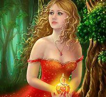 Poção de amor por Alena Lazareva