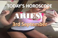 """Aries Daily Horoscope Today Friday 3rd September 2021, Today's keyword is """"rarity."""" You may feel bombarded with information from newspapers"""