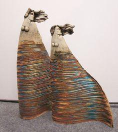 ANASTASAKI Ceramic Figure Sculptures διακοσμητικα ειδη | Anastasaki Ceramics