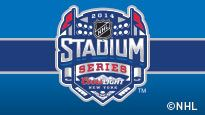 Islander fans go online and purchase your Stadium Series tickets now!! Visit islanders.nhl.com for more information!