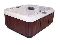 J-415 Hot Tub
