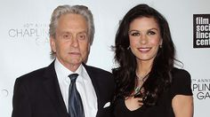 Michael Douglas has insisted his split from wife Catherine Zeta-Jones is temporary denying rumours their 13-year marriage is in crisis.