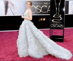 FROCKAGE: Oscars 2013   Red Carpet