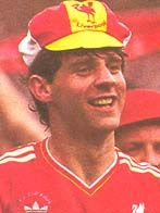Liverpool career stats for Jim Beglin - LFChistory - Stats galore for Liverpool FC! Fa Cup Final, Liverpool Fc, Football Players, Premier League, Career, Birthdays, Happy Birthday, Soccer, England