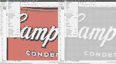 Vector / tools for Corel DRAW by tind , via Behance