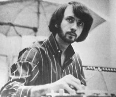 michael nesmith. my first love.