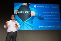 Après le premier jour, Windows 10 était déjà sur plus de 14 millions d'ordinateurs