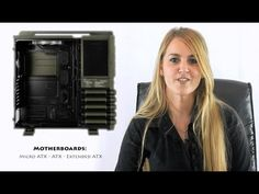 Thermaltake - Gabinete Level 10 GT Youtube, Appliance Cabinet, Youtubers, Youtube Movies