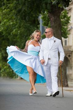 bride dress: TiCCi Rockabilly Clothing rockabillybride, rockabillywedding vintagefashionwedding