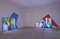 Monika Bravo>> Johannes Vogt Gallery