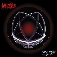 1992 - Deicide - Legion