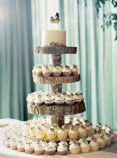 cupcake tower http://media-cache1.pinterest.com/upload/124482377170142875_emFLu5uX_f.jpg mommalysh victoria