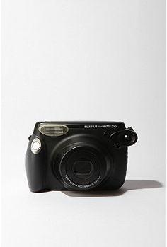UrbanOutfitters.com > Fujifilm Instax 210 Wide Format Instant Camera