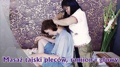 Thai Smile - Thai Massage - Masaż Tajski Poznań - Promo 2014