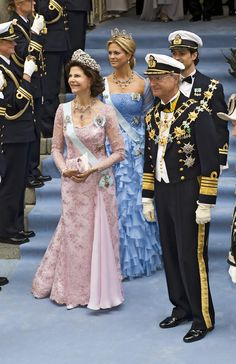 Princess Victoria's Wedding...