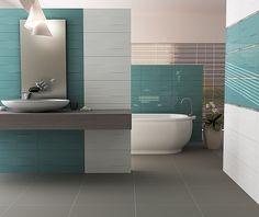 Hitit - Lambri wall tiles inspiration