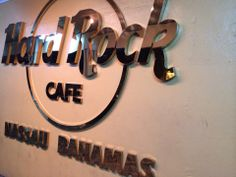 Hard Rock Cafe Nassau in Nassau, New Providence District
