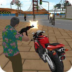 Лас-Вегас: Криминальный симулятор (Vegas Crime Simulator)