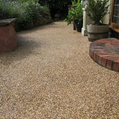 Core Gravel product descriptions and specifications for use as foundations for public spaces, gravel driveways, pathways and parking areas. Resin Bonded Gravel, Resin Gravel, Resin Patio, Resin Driveway, Driveway Paving, Driveway Landscaping, Rock Driveway, Modern Driveway, Garden Paving