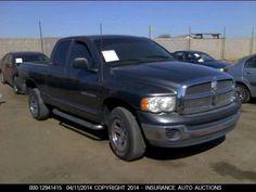 2002    DODGE    RAM TRUCK - www.iaai.mx