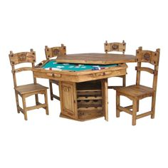Shop Million Dollar Rustic Million Dollar 11-8 Sided Poker Table, Rustic at ATG Stores. Browse our poker tables, all with free shipping and best price guaranteed.