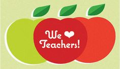 Thank a Teacher: Gift Ideas