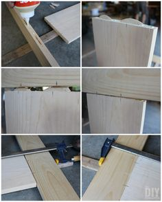 Building a screen door is a great DIY project that will add beautiful character to your home. Learn how to build a screen door with this tutorial. Front Door With Screen, Wood Screen Door, Wooden Screen, Diy Sliding Barn Door, Diy Barn Door, Screened Porch Doors, Front Porches, Custom Screen Doors, Diy Wood Projects