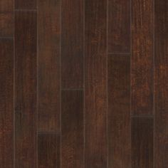 Picture of Mannington Ravenwood Yellow Birch - Bark call for pricing, dark brown hardwood, wide plank, 25 year warranty