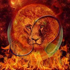 Un espacio para el Alma......: El Sol en Leo ¡Proactividad al máximo!
