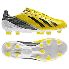 adidas Adizero F50 TRX Synthetic FG Cleats