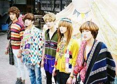 Shinee #10yearswith5hinee