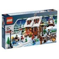 LEGO Exclusive 10216 Winter Village Bakery