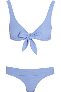 Cute bikini! Especially good for those of us who need a little extra support up top.