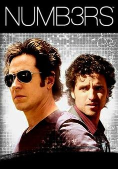 Numb3rs (2005) Real-life brothers Ridley and Tony Scott serve as producers of this crime drama about two brothers -- Don Eppes, a veteran FBI agent, and Charlie Eppes, a genius mathematician -- who pool their divergent skills to crack cases.