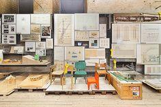 Das Gold des Az W | Kultur | Projekte | BWM Architekten und Partner