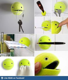Cool pacman thingy...