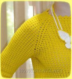 Baby Knitting Patterns, Crochet Basket Pattern, Crochet Chart, Free Crochet, Crochet Top, Crochet Winter, Easy Stitch, Crochet Cardigan, Crochet Clothes