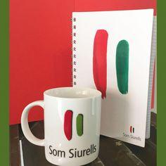 Nueva marca #SomSiurells en Lazulita, punto de venta exclusivo. Un guiño a los #siurells de nuestra querida Mallorca.