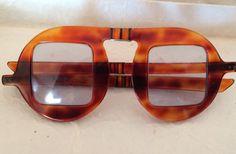 Rarissimi PIERRE CARDIN anni 70 occhiali da sole di inlove4vintage