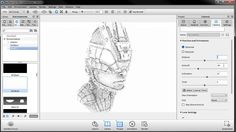 Zbrush modeling tutorial - Episodes 8: Rendering ambient occlusion and c...
