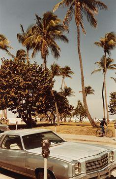 Untitled, Miami, Florida, 1970s — William Eggleston
