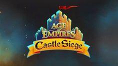 Age of Empires : Castle Siege Türkçe | webtenoyna.com