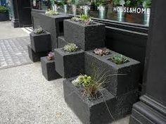 Resultado de imagen para bloques de cemento