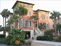 Great place to vacation in Charleston SC