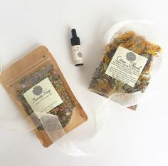 A personal favorite from my Etsy shop https://www.etsy.com/listing/286760763/spa-box-organic-spring-renewal-set