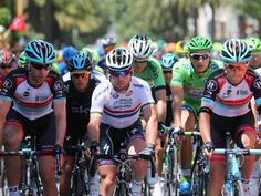 TOUR DE FRANCE STAGE THREE GALLERY