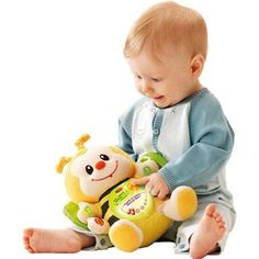 VTech  Touch and Learn Musical Bee *** Be sure to check out this awesome product. #KidsElectronics
